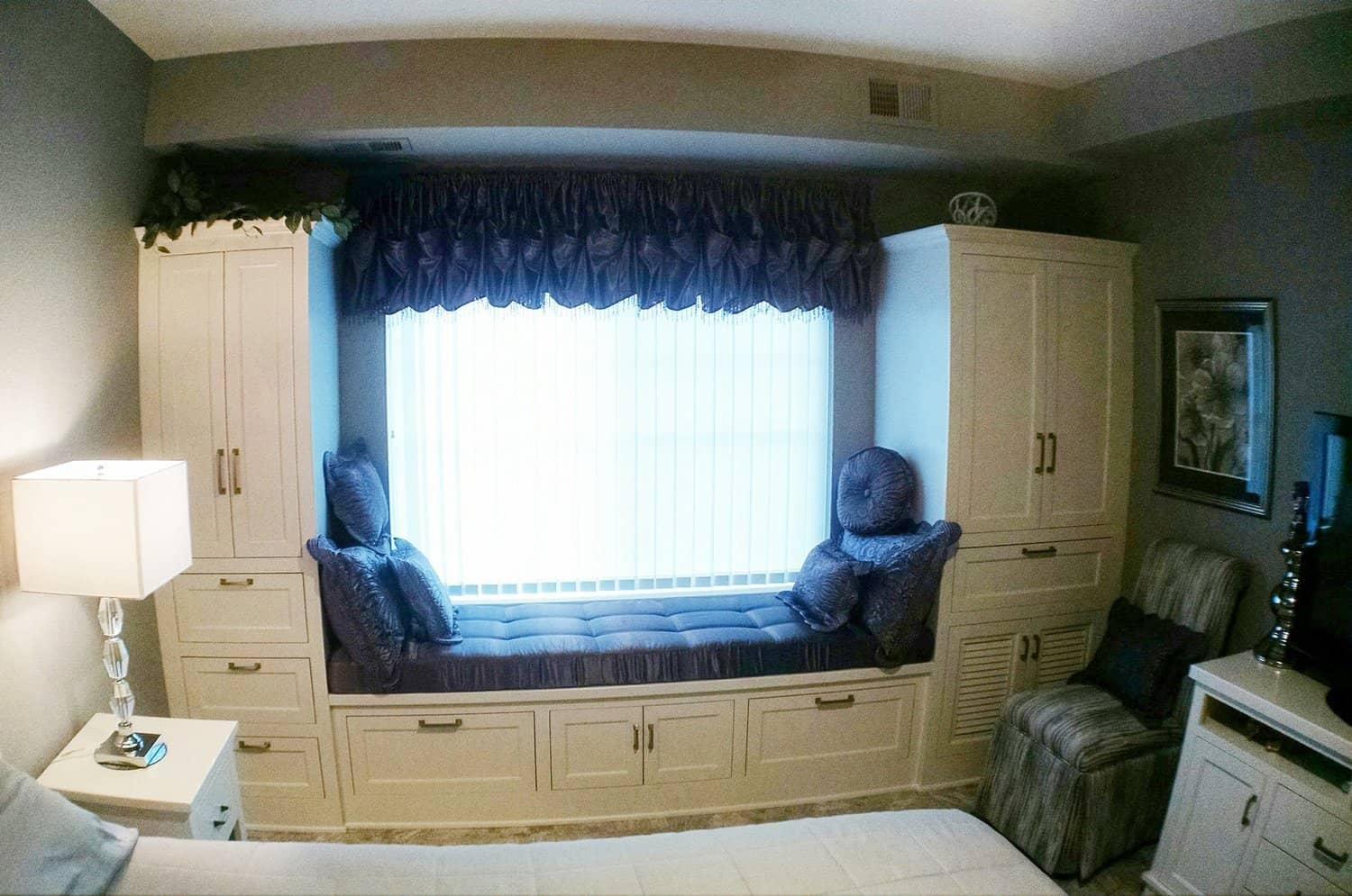 Bedroom Cabinets