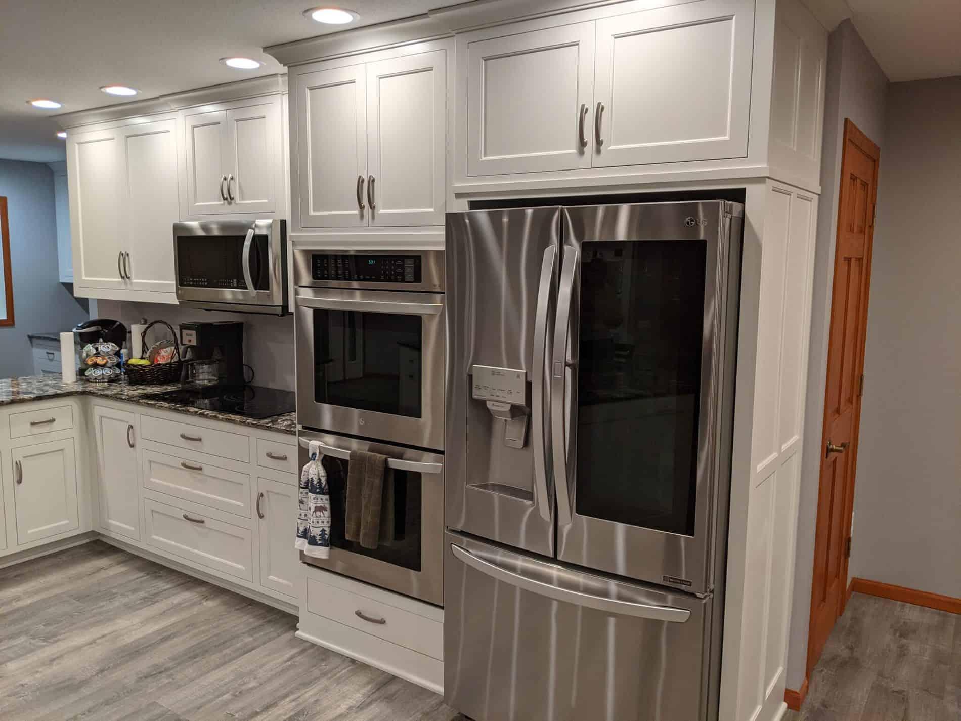 Custom Kitchen Cabinets Custom Made Kitchen Cabinets Near Me